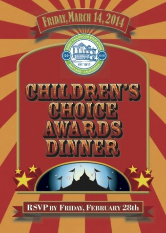 2014 Children's Choice Awards Dinner