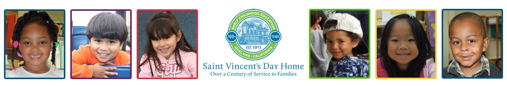 Saint Vincent's Day Home