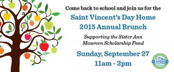 2015 Saint Vincents Day Home Brunch