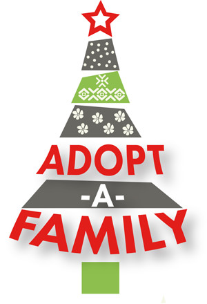 2015 Adopt-A-Family | Saint Vincent's Day Home