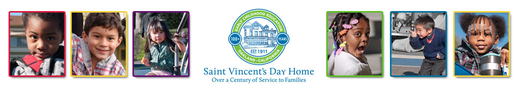 Saint Vincent&#039;s Day Home